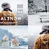 أكشن إنشاء تأتير الثلج - Real Snow PS Action