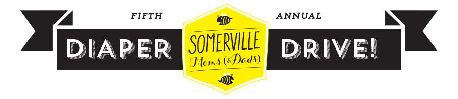 Somerville Diaper Drive