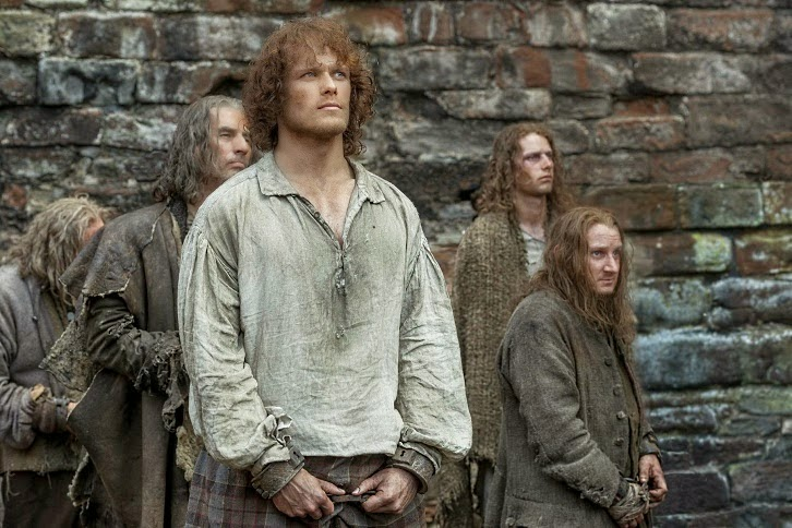 """Outlander - Wentworth Prison - Review: """"Shall We Begin?"""""""