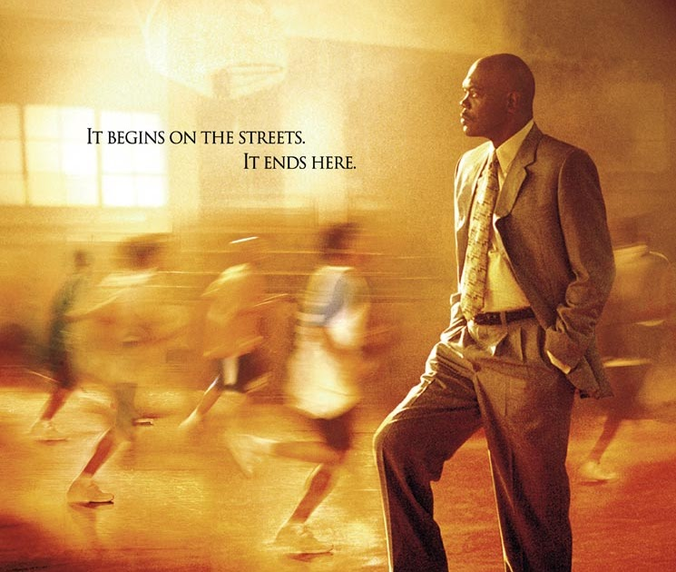 coach carter teamwork essay Let's get inspired by coach carter quotes discover what you can learn from coach carter quotes.
