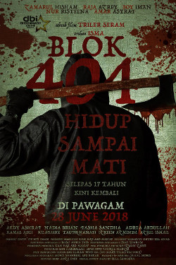 28 JUN 2018 - BLOK 404 (MALAY)