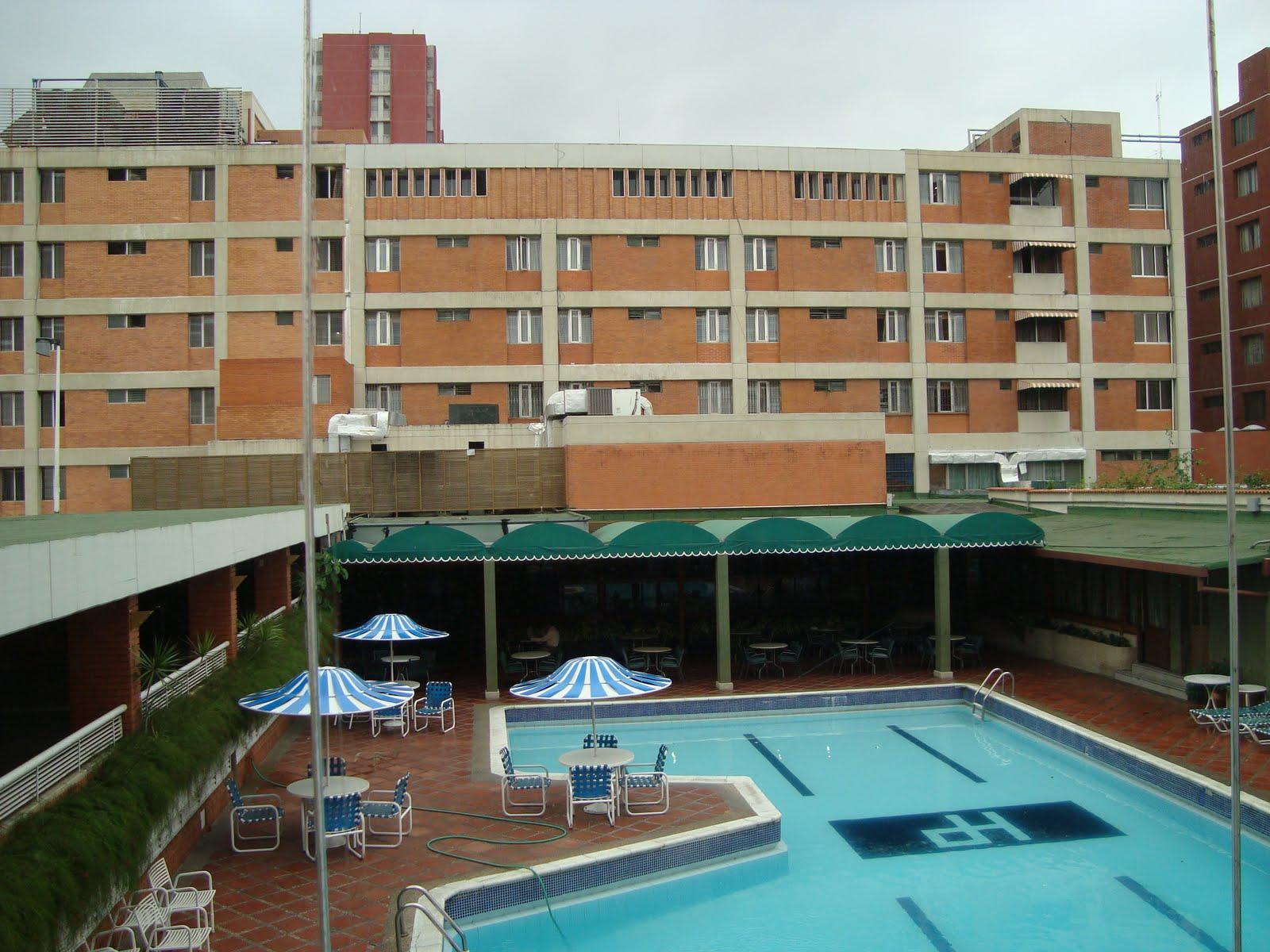 hoteles de barquisimeto venezuela: