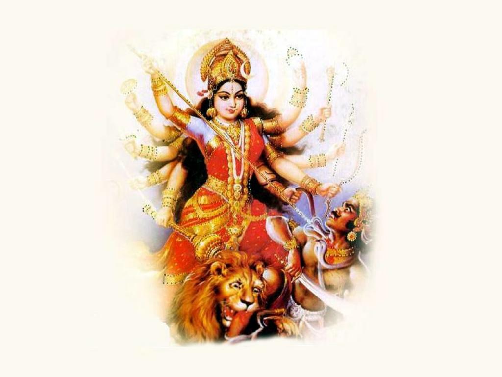 images of sherawali maa