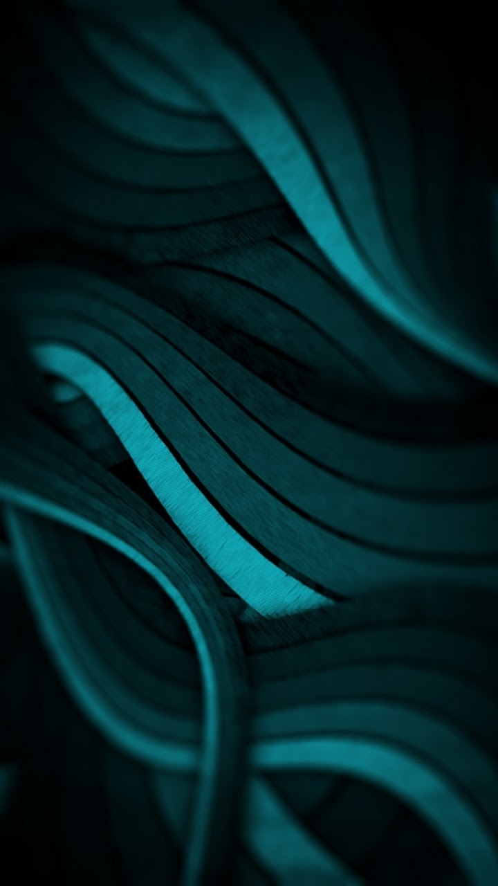 Galaxy note hd wallpapers 3d blue lines galaxy note hd for Sfondi 720x1280