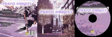 Portfolio: cd cover