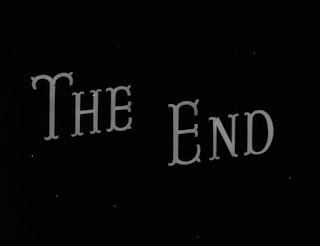 The End - Fin