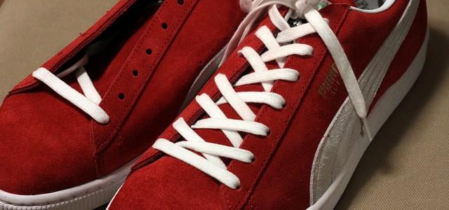 طريقة سهلة جدا لتعرف عند الشراء هل الحذاء اصلي أو تقليد