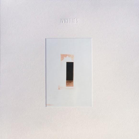 terron - whitites 1 EP