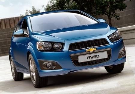 Daftar Harga Chevrolet Aveo Terbaru 2015 Elli Cantik