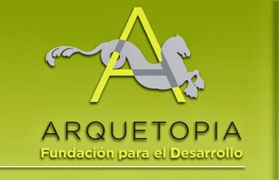 Site Internet de la fondation Arquetopia