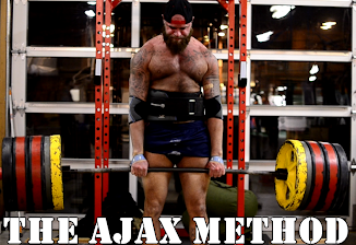 The AJAX Method: 12 Week Strength Program for Functional Fitness Athletes
