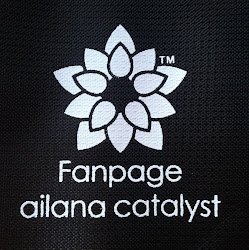 AGEN AILANA Catalyst