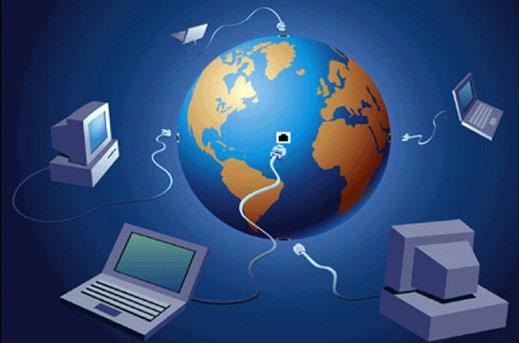 sejarah web, sejarah internet, dan arsitektur web.