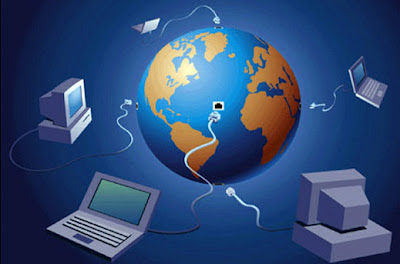 PENGERTIAN INTERNET, SEJARAH INTERNET, MANFAAT INTERNET