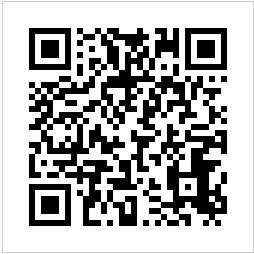 สแกนคิวอาร์โค้ดเพื่อเป็นเพื่อนกับเรา หรือ Line ID: @hkp4852i