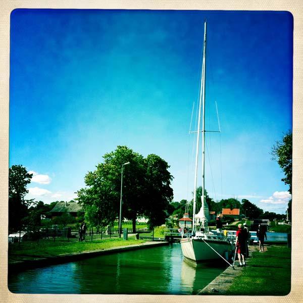 detino, Vadstena, Suecia, viajes, turismo, fotografía