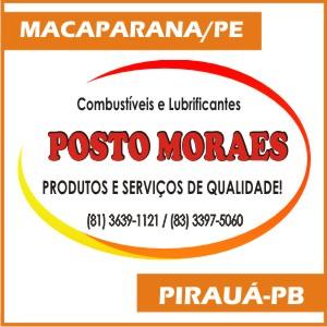 POSTO MORAES