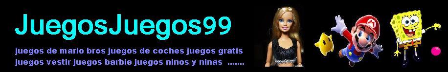 juegosjuegos99