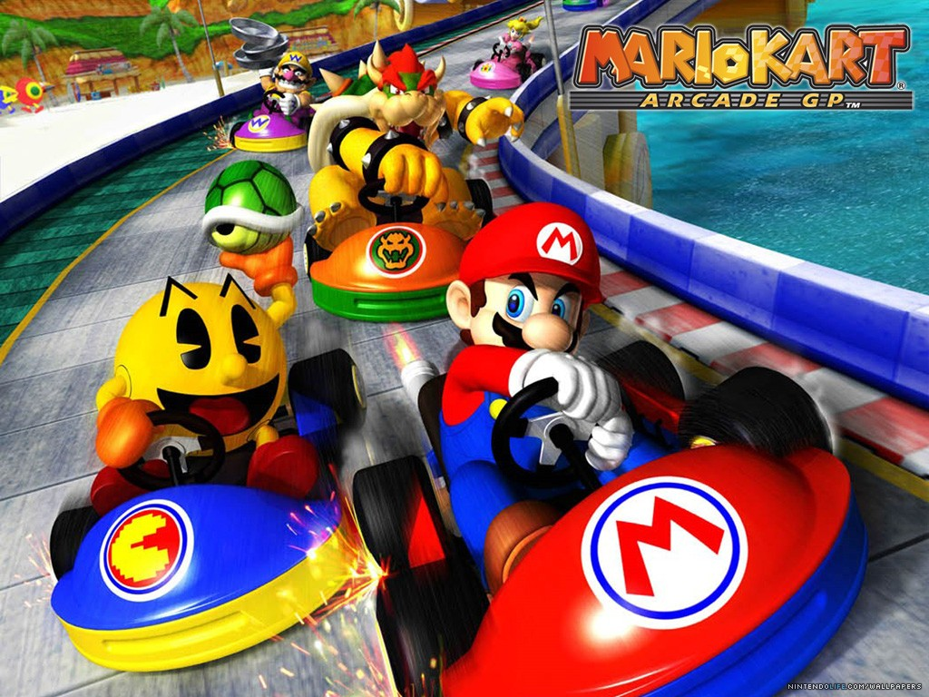 gaming rocks on favorite tunes 24 mario kart edition. Black Bedroom Furniture Sets. Home Design Ideas