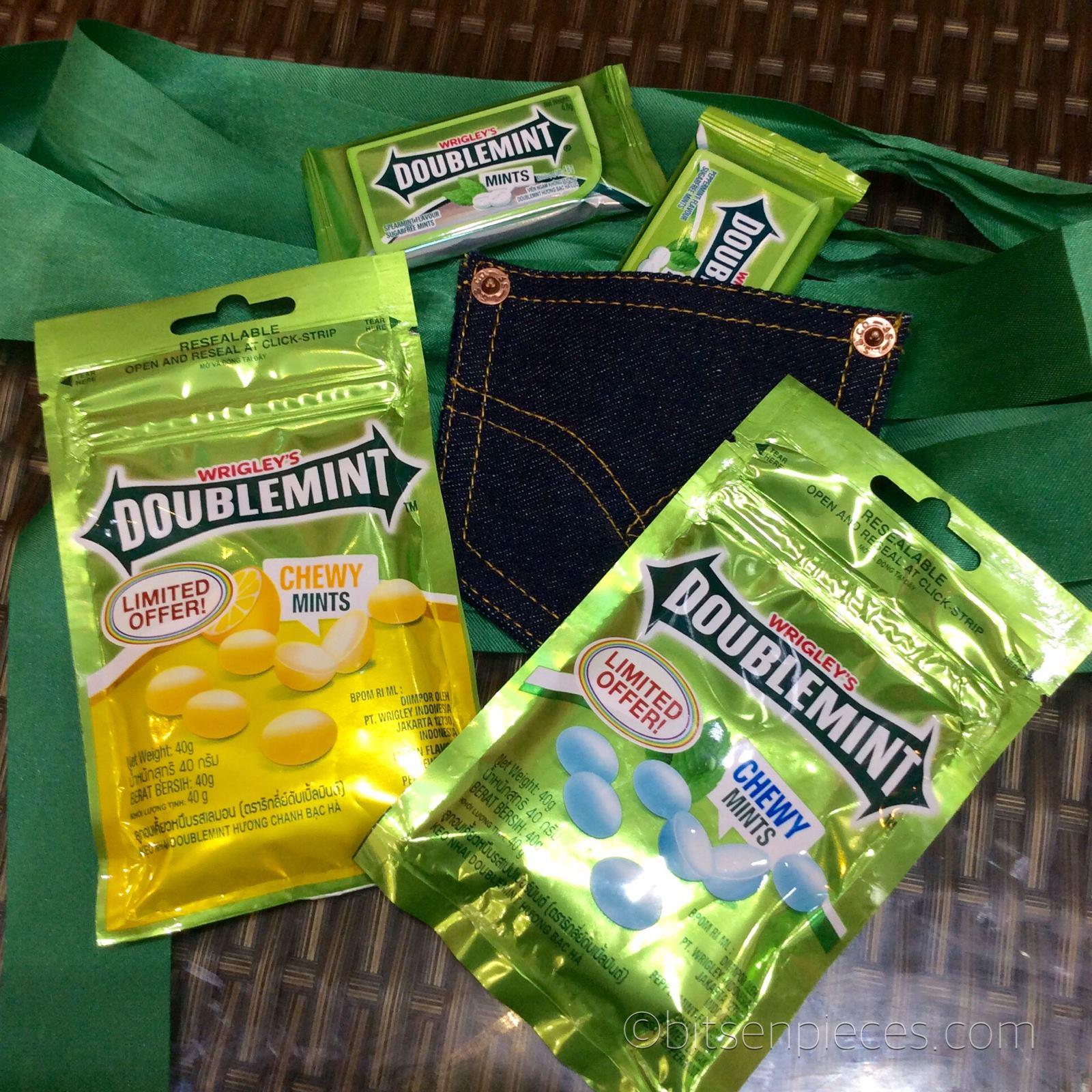 Doublemint Philippines