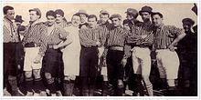 Vicenza Calcio 09.03.1902