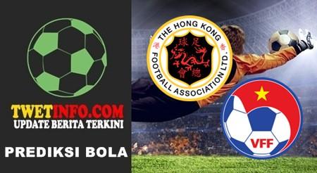 Prediksi Hong Kong U19 vs Vietnam U19