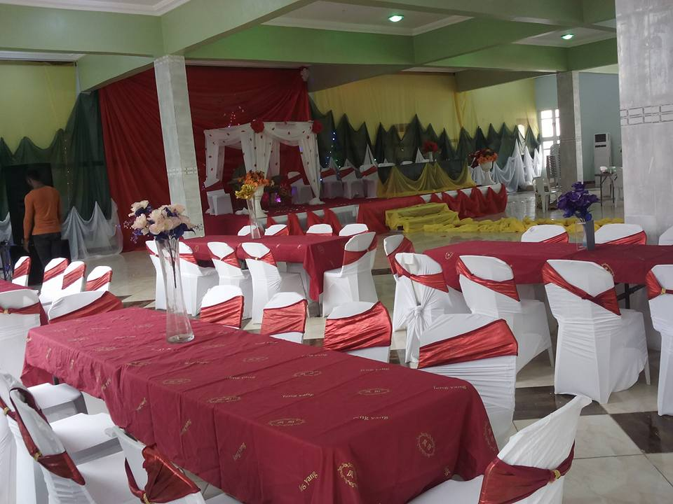 Welcome To Ifysam Blog Most Beautiful Wedding Reception Decor And