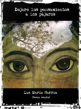 Luz María Sarria