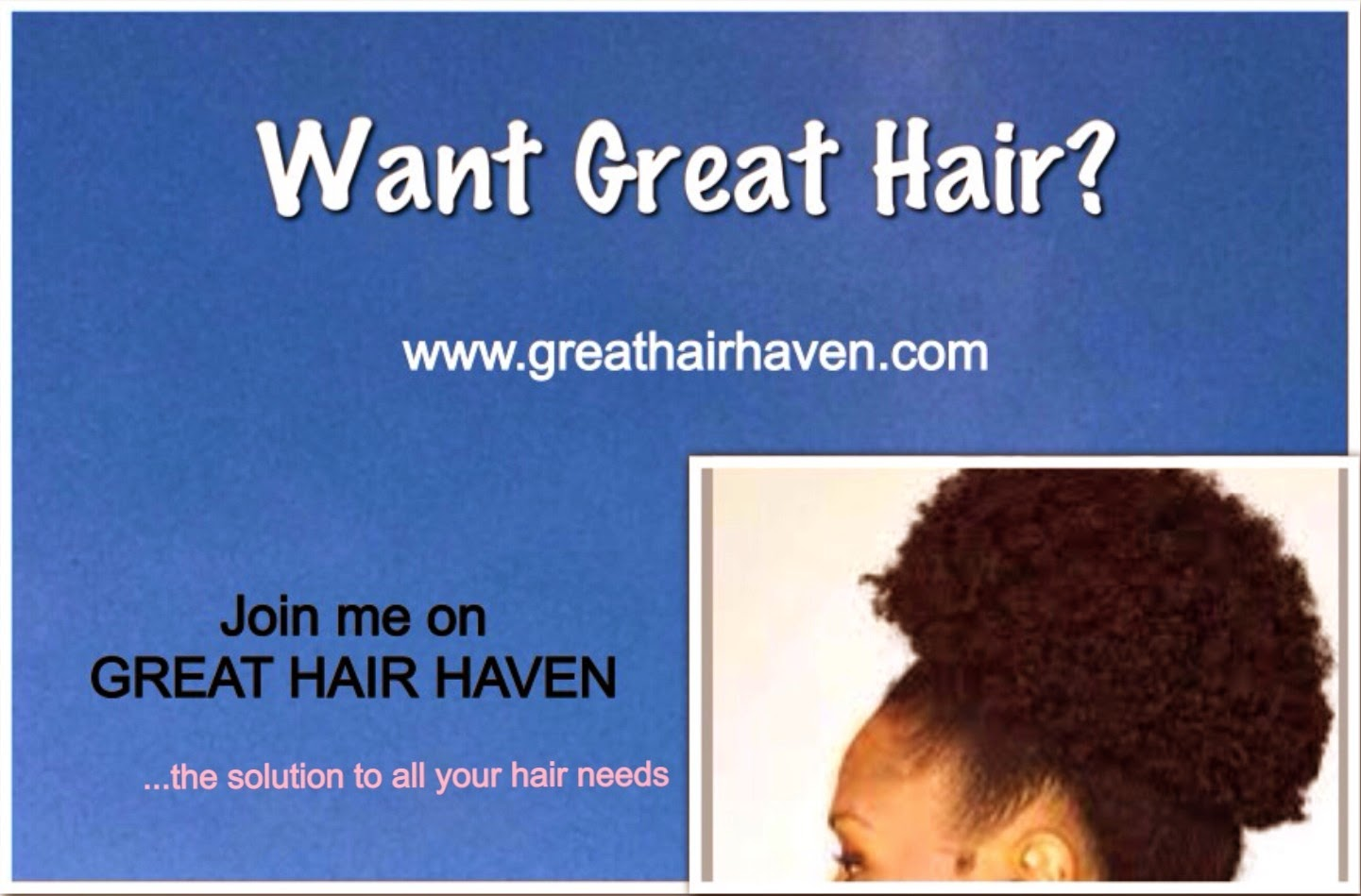 Great Hair Haven