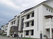 Sampoerna Academy Dormitory