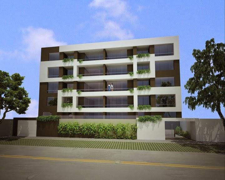 fachadas de edificios de departamentos fachadas de casas