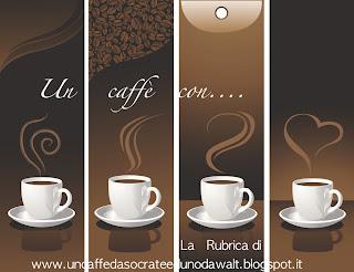 Un caffè con...Vladimir Luxuria