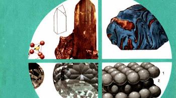 Atlas de Mineralogia M. Font - Altaba  - Descargar libro gratis