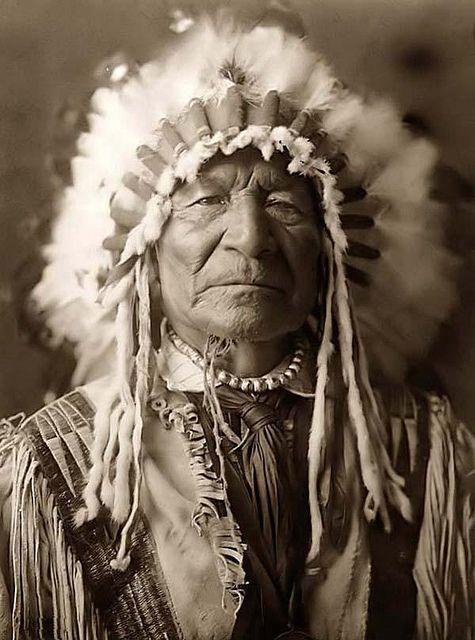 Fabuleux Ils ont exterminé 95 % des Indiens d'Amérique. PZ64