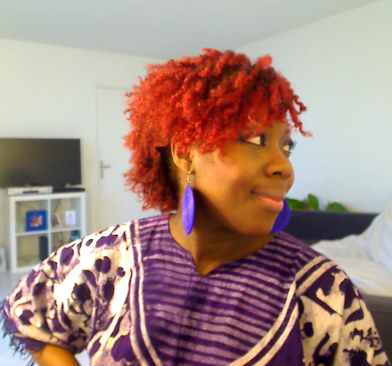 coloration cheveux crpus - Coloration Cheveux Crpus