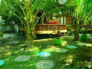 Hotel Murah Gili Meno - Rust Mimpi Manis Bungalows