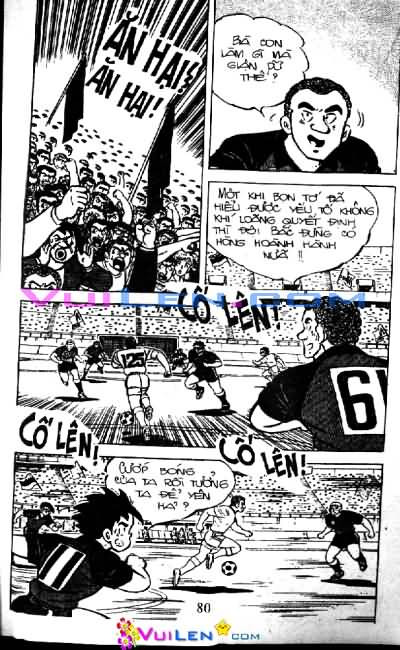 Jindodinho - Đường Dẫn Đến Khung Thành III Tập 27 page 80 Congtruyen24h