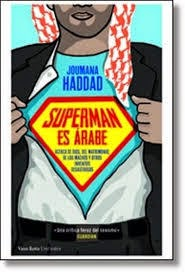 superman arabe