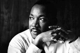 Martin Luther King Jr., justice, moral arc of the universe