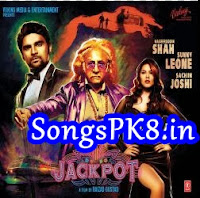 Jackpot Songs PK Hindi Movie Songs Mp3 Download
