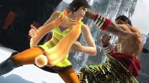 GTA Tekken 6 Characters (Alisa Bosconovitch) Free Download