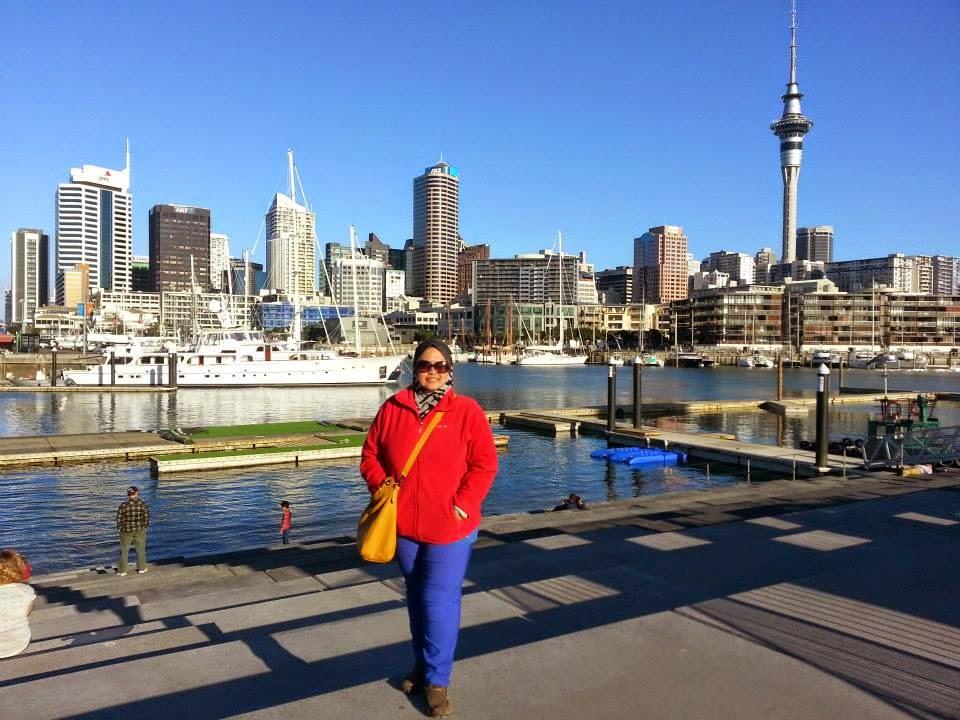 Auckland, New Zealand (2013)