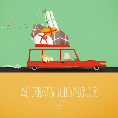 Alternativ Julekalender
