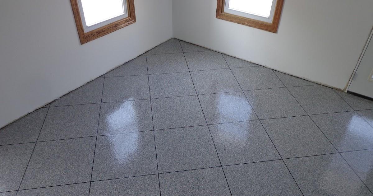 Granite Tile Floor Contractor : Decorative concrete contractors epoxy granite tile