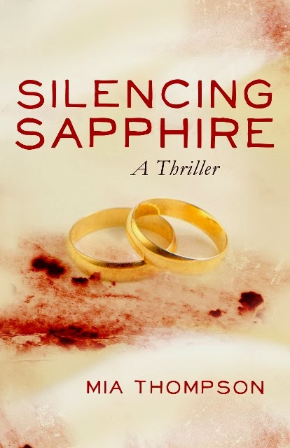Click to get your copy of SILENCING SAPPHIRE