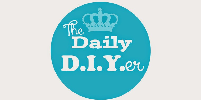 The Daily DIYer