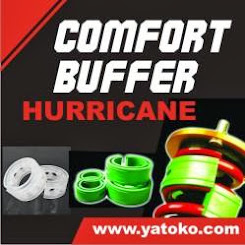New Comfortable Buffer Hurricane