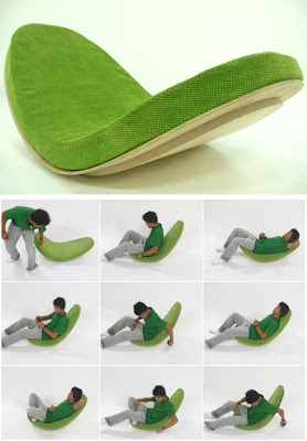 Innovative Rocking Chairs and Cool Rocking Chair Designs (15) 8