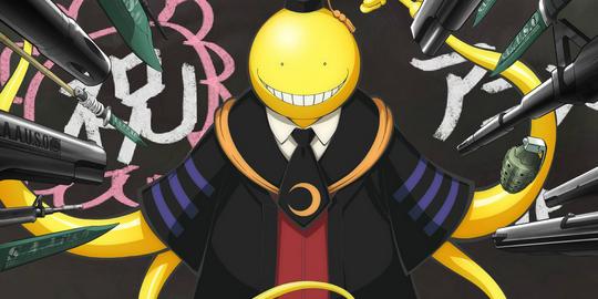 Actu Manga, Assassination Classroom, Critique Manga, Jump, Kana, Manga, Shonen, Yusei Matsui,