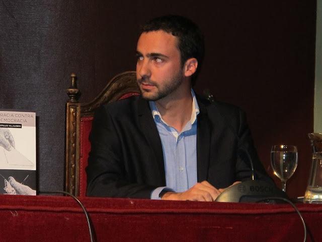 Alberto Sotillo
